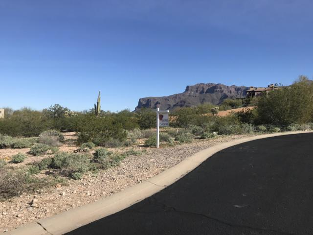 3636 S Quail Crest Street, Gold Canyon, AZ 85118 (MLS #5891408) :: neXGen Real Estate
