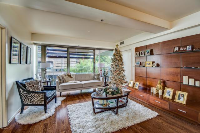 7147 E Rancho Vista Drive #6010, Scottsdale, AZ 85251 (MLS #5891420) :: Revelation Real Estate