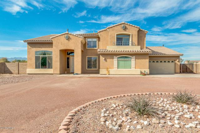 3830 N Fallon Court, Litchfield Park, AZ 85340 (MLS #5891442) :: Santizo Realty Group