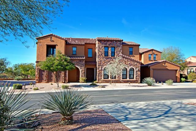 20750 N 87TH Street #2095, Scottsdale, AZ 85255 (MLS #5891443) :: Yost Realty Group at RE/MAX Casa Grande