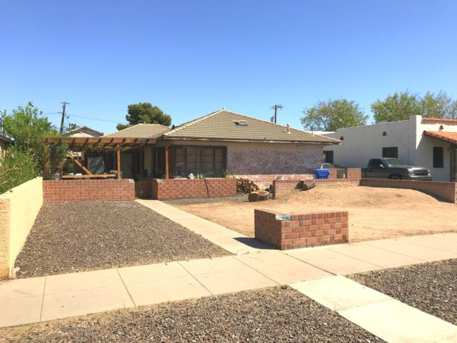 1508 E Culver Street, Phoenix, AZ 85006 (MLS #5891463) :: Occasio Realty