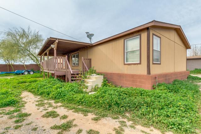 15864 W Hopi Drive, Casa Grande, AZ 85122 (MLS #5891482) :: Yost Realty Group at RE/MAX Casa Grande
