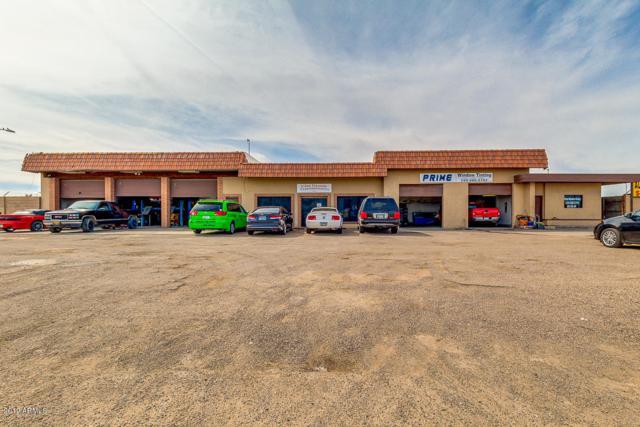 1715 N Pinal Avenue, Casa Grande, AZ 85122 (MLS #5891485) :: The W Group