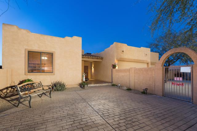 37806 N 1ST Avenue, Phoenix, AZ 85086 (MLS #5891495) :: The Wehner Group