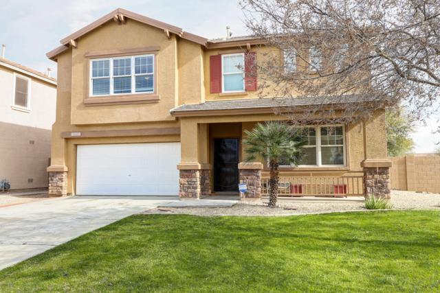15127 W Desert Mirage Drive, Surprise, AZ 85379 (MLS #5891498) :: CC & Co. Real Estate Team