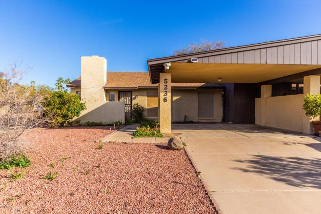 5236 W Vogel Avenue, Glendale, AZ 85302 (MLS #5891507) :: The Laughton Team
