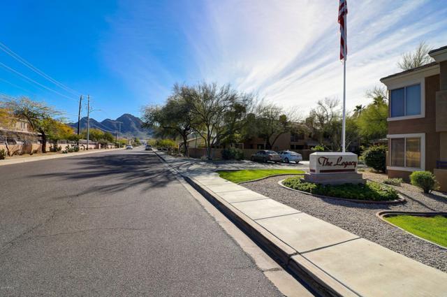 1411 E Orangewood Avenue #229, Phoenix, AZ 85020 (MLS #5891511) :: The Wehner Group