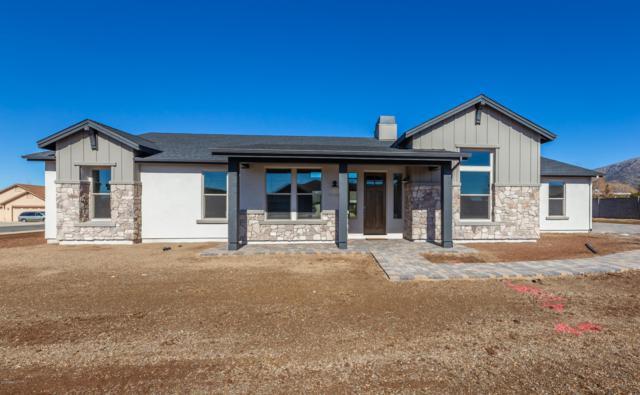 13200 N Trigger Road, Prescott Valley, AZ 86315 (MLS #5891516) :: Conway Real Estate