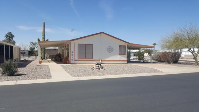 3616 N Michigan Avenue, Florence, AZ 85132 (MLS #5891528) :: Lifestyle Partners Team