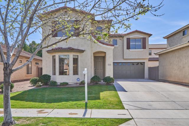 1815 E Ellis Street, Phoenix, AZ 85042 (MLS #5891556) :: Yost Realty Group at RE/MAX Casa Grande