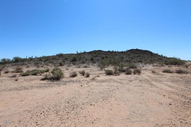 11184 W Willow Peak Avenue, Casa Grande, AZ 85193 (MLS #5891593) :: Lux Home Group at  Keller Williams Realty Phoenix