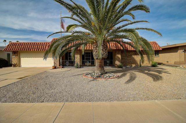 10926 W Palmeras Drive, Sun City, AZ 85373 (MLS #5891604) :: Riddle Realty