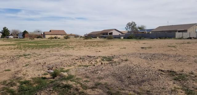 15495 S Kline Place, Arizona City, AZ 85123 (MLS #5891609) :: The Bill and Cindy Flowers Team
