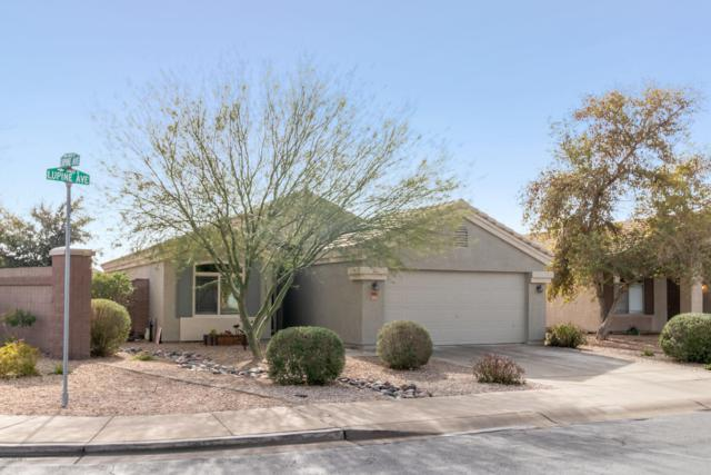 16041 W Lupine Avenue, Goodyear, AZ 85338 (MLS #5891669) :: RE/MAX Excalibur