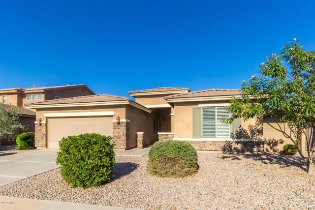 2562 E San Isido Trail, Casa Grande, AZ 85194 (MLS #5891700) :: Yost Realty Group at RE/MAX Casa Grande