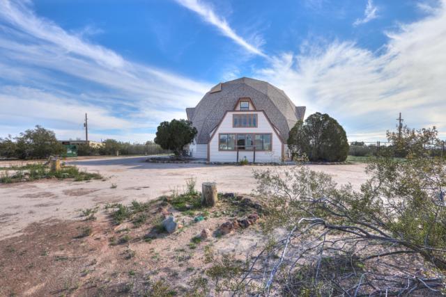 14921 W Camdon Drive, Casa Grande, AZ 85194 (MLS #5891784) :: Yost Realty Group at RE/MAX Casa Grande