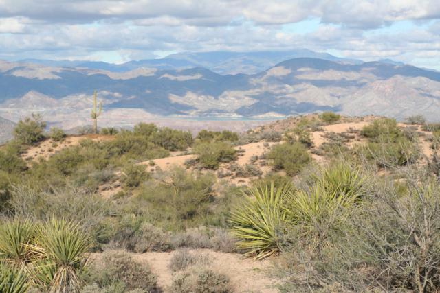 0 N Florence Kelvin Highway, Florence, AZ 85132 (MLS #5891812) :: Devor Real Estate Associates
