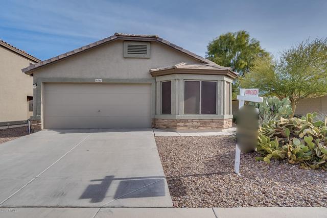41580 W Sunland Drive, Maricopa, AZ 85138 (MLS #5891849) :: Revelation Real Estate