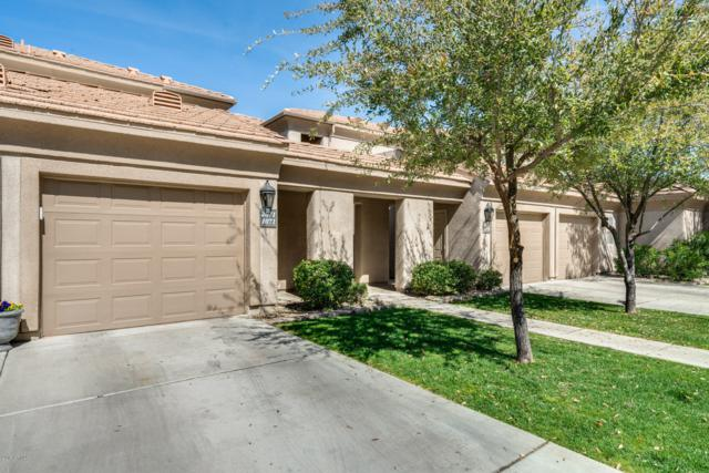 7401 W Arrowhead Clubhouse Drive #2071, Glendale, AZ 85308 (MLS #5891857) :: Yost Realty Group at RE/MAX Casa Grande