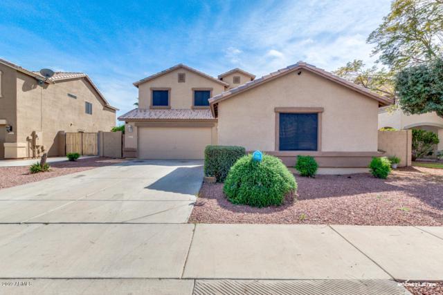 8147 W Hilton Avenue, Phoenix, AZ 85043 (MLS #5891915) :: Riddle Realty