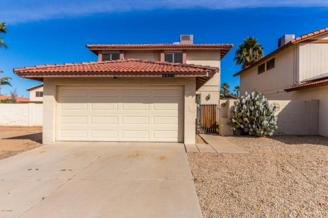 4920 W Gelding Drive, Glendale, AZ 85306 (MLS #5891939) :: Yost Realty Group at RE/MAX Casa Grande