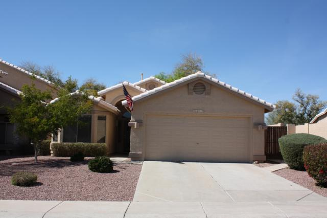 21318 N 88TH Lane, Peoria, AZ 85382 (MLS #5891945) :: The Everest Team at My Home Group