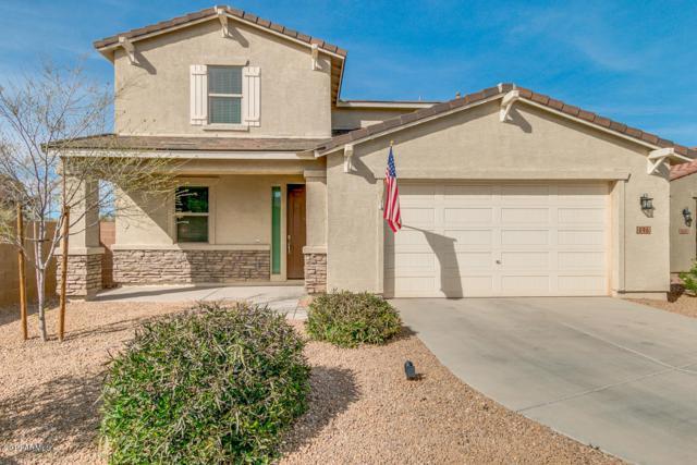 896 W Blue Ridge Drive, San Tan Valley, AZ 85140 (MLS #5891969) :: Riddle Realty Group - Keller Williams Arizona Realty