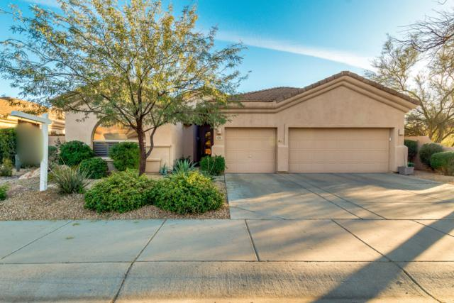 8259 E Chino Drive, Scottsdale, AZ 85255 (MLS #5892038) :: RE/MAX Excalibur