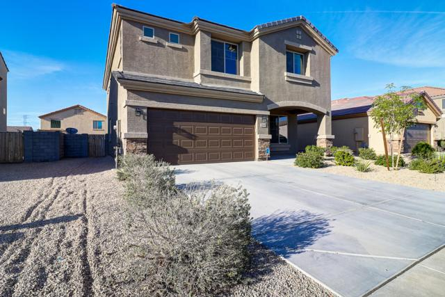 12018 W Locust Lane, Avondale, AZ 85323 (MLS #5892039) :: Yost Realty Group at RE/MAX Casa Grande