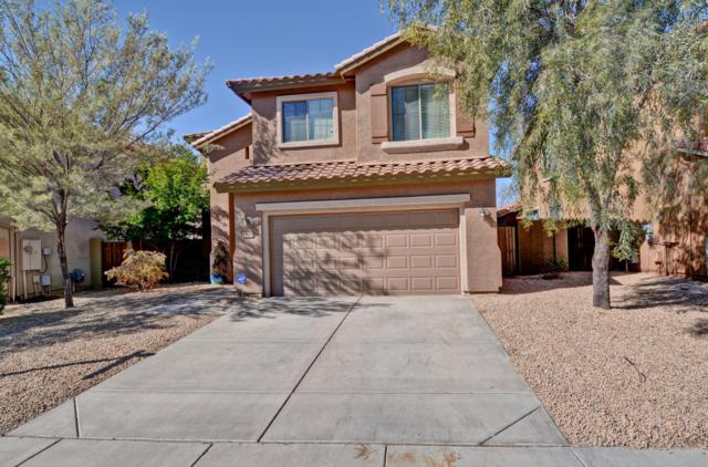 39604 N Messner Way, Anthem, AZ 85086 (MLS #5892091) :: Yost Realty Group at RE/MAX Casa Grande