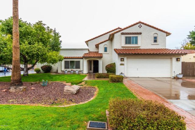 1940 E Palomino Drive, Tempe, AZ 85284 (MLS #5892100) :: Yost Realty Group at RE/MAX Casa Grande