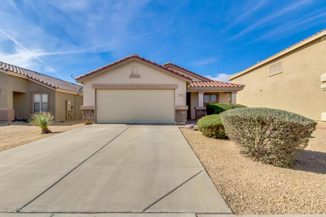 648 S Concord Street, Gilbert, AZ 85296 (MLS #5892117) :: The Everest Team at My Home Group