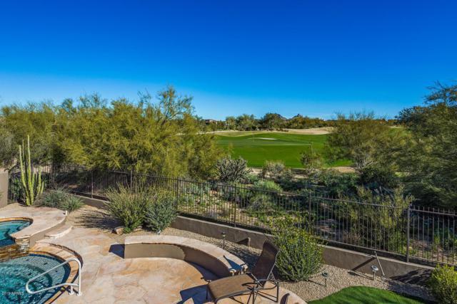 9290 E Thompson Peak Pkwy Parkway #227, Scottsdale, AZ 85255 (MLS #5892133) :: The W Group