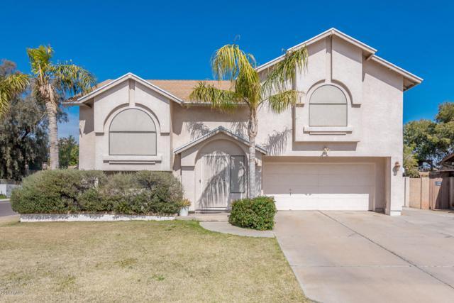 8838 W Vernon Avenue, Phoenix, AZ 85037 (MLS #5892140) :: Yost Realty Group at RE/MAX Casa Grande