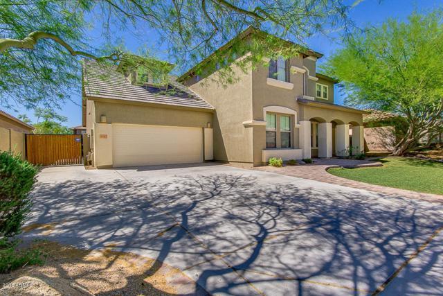 8351 W Alyssa Lane, Peoria, AZ 85383 (MLS #5892238) :: The Laughton Team