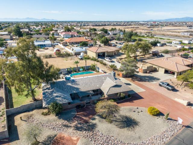 9013 W Monte Lindo Street, Peoria, AZ 85383 (MLS #5892245) :: Yost Realty Group at RE/MAX Casa Grande