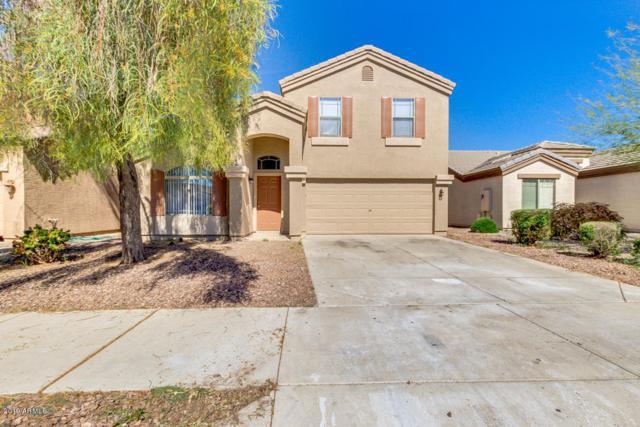 3414 W Wayland Drive, Phoenix, AZ 85041 (MLS #5892279) :: Yost Realty Group at RE/MAX Casa Grande