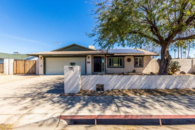 13801 N 52ND Avenue, Glendale, AZ 85306 (MLS #5892316) :: Yost Realty Group at RE/MAX Casa Grande