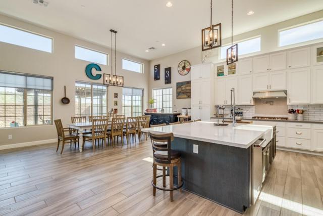 30617 N 117TH Drive, Peoria, AZ 85383 (MLS #5892334) :: CC & Co. Real Estate Team
