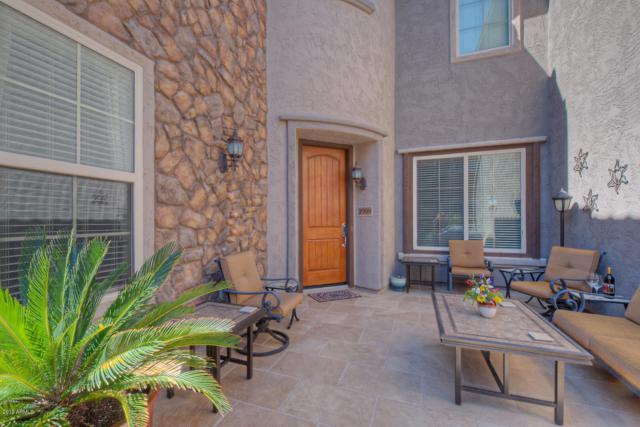 3909 E Melinda Drive, Phoenix, AZ 85050 (MLS #5892350) :: RE/MAX Excalibur