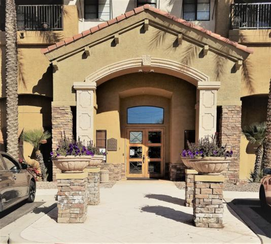 5302 E Van Buren Street E #1064, Phoenix, AZ 85008 (MLS #5892352) :: Lux Home Group at  Keller Williams Realty Phoenix