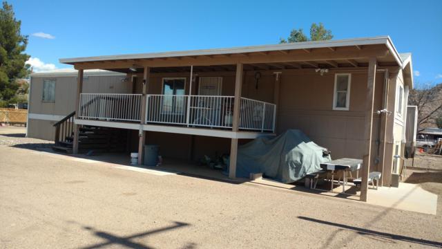 222 E Dove Drive, Roosevelt, AZ 85545 (MLS #5892357) :: Lucido Agency