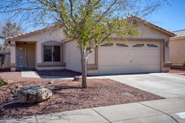 8219 S 18TH Street, Phoenix, AZ 85042 (MLS #5892362) :: RE/MAX Excalibur