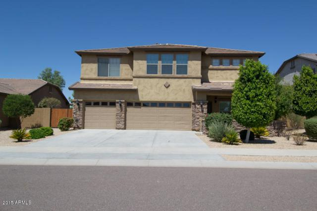 1280 S 167TH Drive, Goodyear, AZ 85338 (MLS #5892363) :: The Everest Team at My Home Group