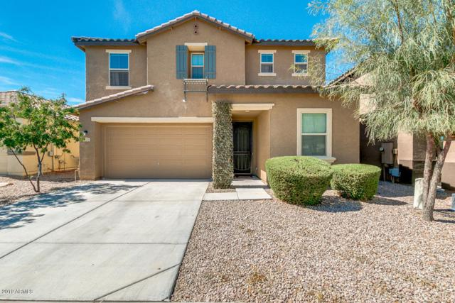 33376 N Jamie Lane, San Tan Valley, AZ 85142 (MLS #5892379) :: Yost Realty Group at RE/MAX Casa Grande
