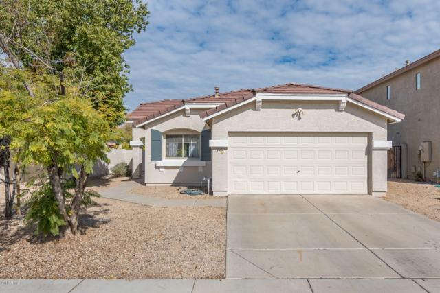 8406 W Hilton Avenue, Tolleson, AZ 85353 (MLS #5892398) :: Lux Home Group at  Keller Williams Realty Phoenix