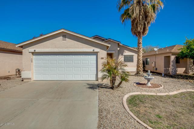 998 E Desert Moon Trail, San Tan Valley, AZ 85143 (MLS #5892412) :: The Laughton Team
