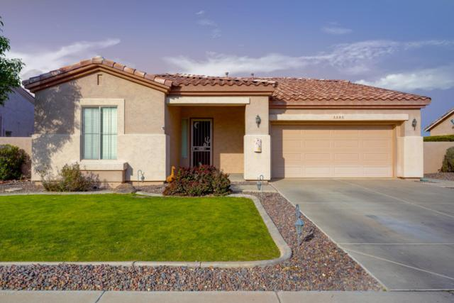 5090 S Ranger Trail, Gilbert, AZ 85298 (MLS #5892414) :: Occasio Realty