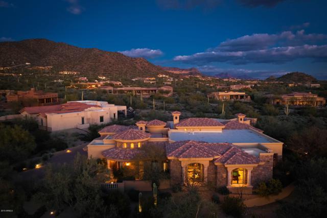 8113 E Echo Canyon Street, Mesa, AZ 85207 (MLS #5892429) :: Phoenix Property Group