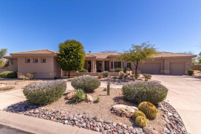 26915 N Agua Verde Drive, Rio Verde, AZ 85263 (MLS #5892435) :: Yost Realty Group at RE/MAX Casa Grande